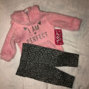 NWT Kitten outfit